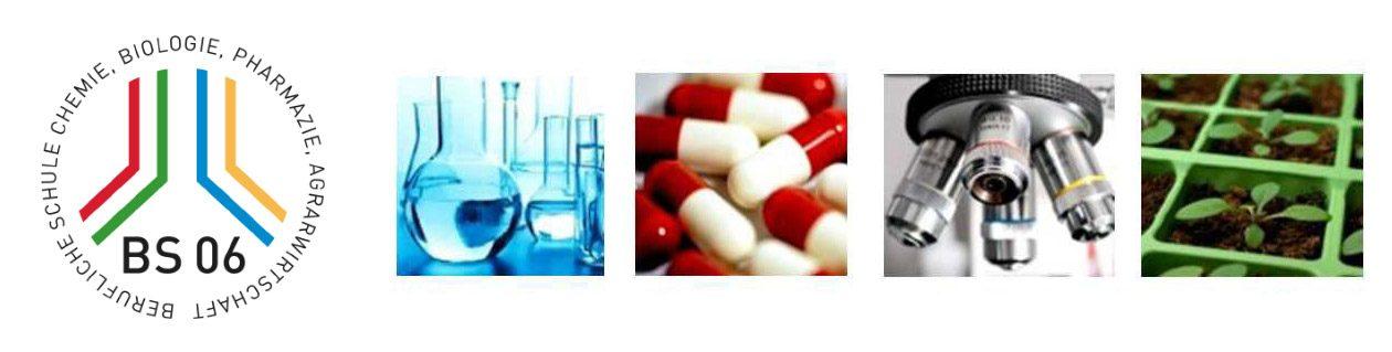 Gewerbeschule für Chemie, Pharmazie, Agrarwirtschaft