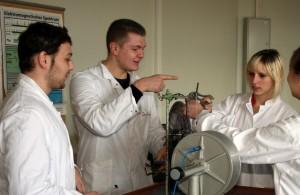 Chemie BIM1